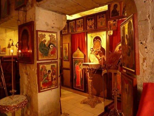 Молитва Пророку Предтече и Крестителю Господню Иоанну