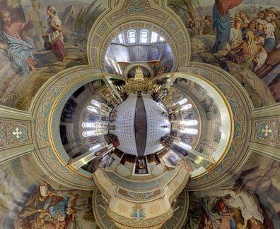 Молитва собору двенадцати апостолов