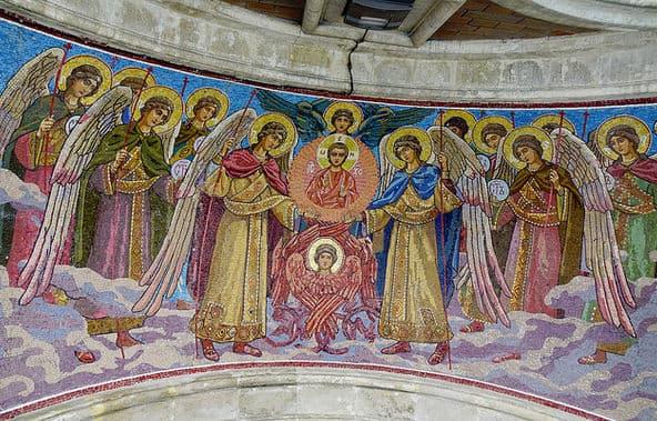 Молитва старца Макария Оптинского