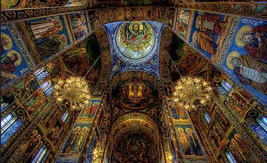 Молитва св. праведного Иоанна Кронштадского об укреплении в Православной вере и единстве