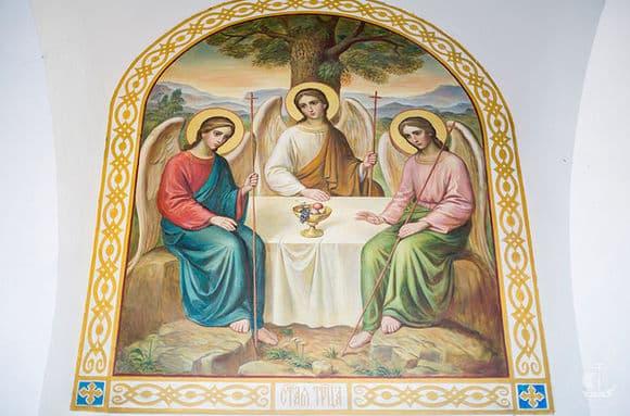 Молитва Священномученику Киприану