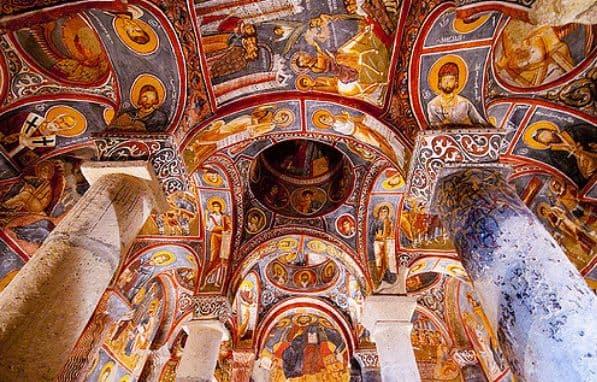 Молитва Святителю Алексию митрополиту Московскому чудотворцу