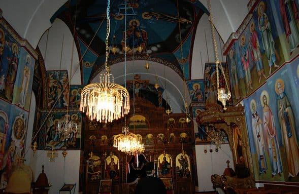 Молитва Святителю Алексию, митрополиту Московскому, всея Руси чудотворцу