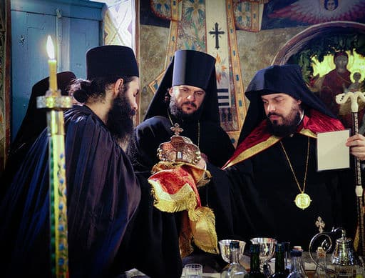 Молитва Святителю Евфимию, архиепископу Новгородскому, чудотворцу