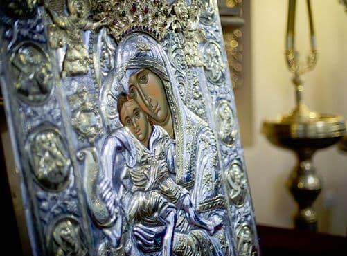 Молитва Святителю Феодосию, архиепископу Углицкому и Черниговском