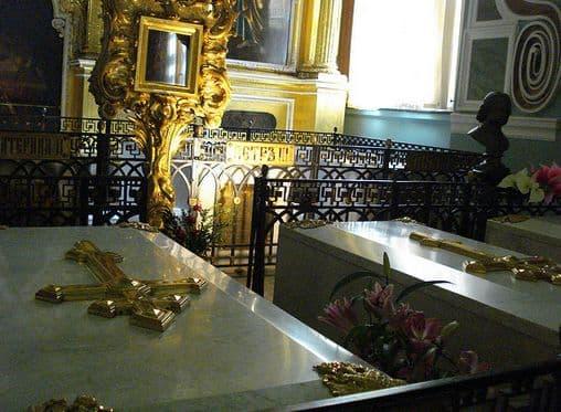 Молитва святителю Иулиану Кеноманийскому (молитва для скорого выздоровление младенца)