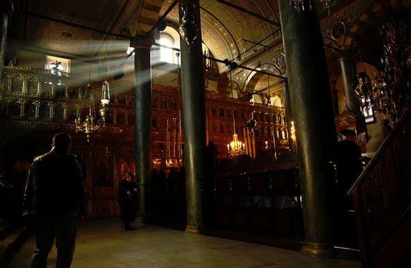Молитва Святителю Николаю Мирликийскому чудотворцу молитва