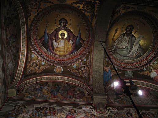 Молитва Святителю Тихону, епископу Воронежскому, Задонскому чудотворцу