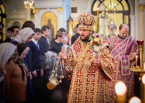 Молитва Святителю Вонифатию Милостивому