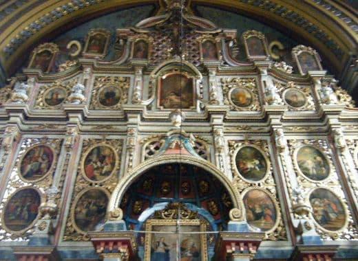 Молитва Святой Мученице Параскеве, нареченной Пятница
