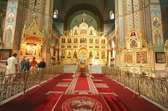 Молитва Святой Николай Мирликийский чудотворец