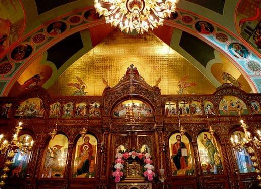 Молитва Святой равноапостольной Нине, просветительнице Грузии