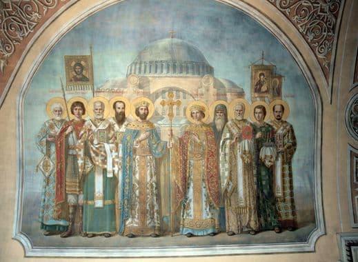 Молитва святой великомученице Варваре