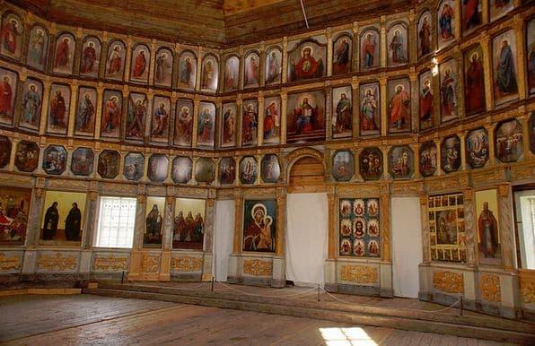 Молитва Святому апостолу и евангелисту Иоанну Богослову
