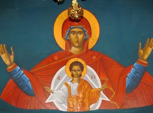 Молитва Святому и праведному Иоанну Кронштадскому
