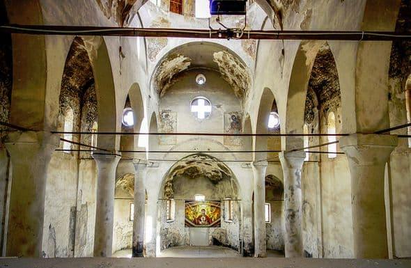 Молитва Святому мученику и архидиакону Лаврентию Римскому