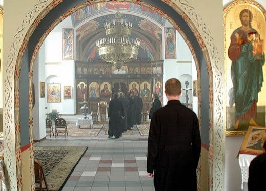 Молитва святому Пантелеймону целителю (молитва от болезней)