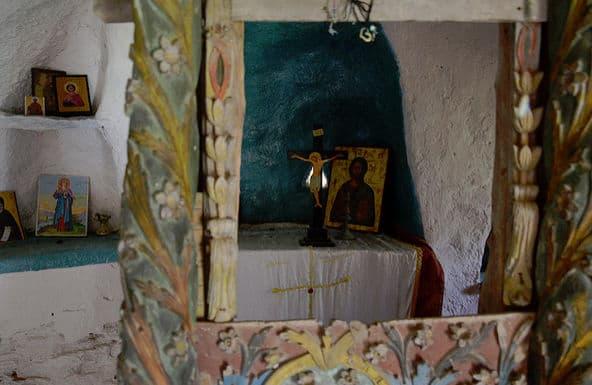 Молитва Святому праведному Иоанну Русскому Исповеднику