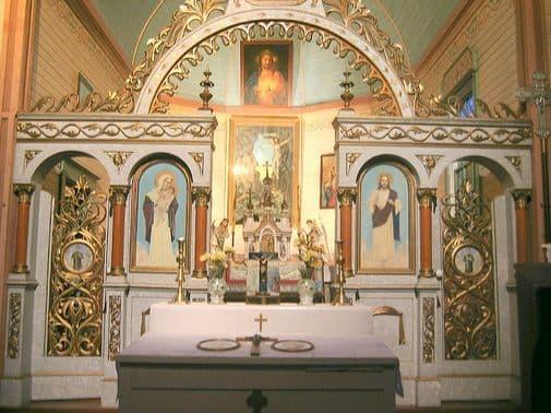 Молитва Святому праведному Иосифу, обручнику Пресвятой Девы Марии
