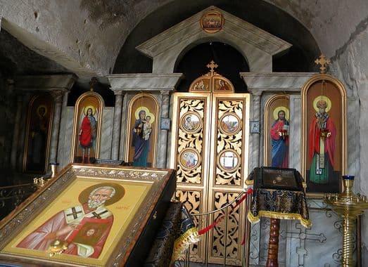 Молитва Святому равноапостольному великому князю Владимиру, во Святом Крещении Василию, Крестителю Руси