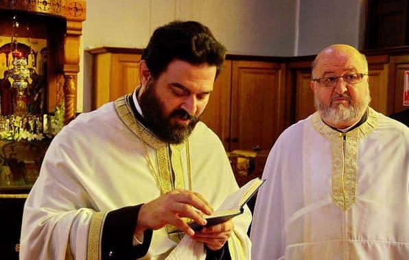 Молитва святому великомученику Артемию (молитва о исцелении болезний желудочно-кишечного тракта)