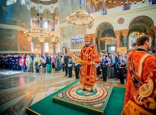 Молитва Святому великомученнику Димитрию Солунскому
