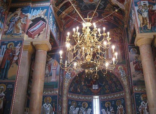 Молитва Святым благоверным князьям Борису и Глебу, в крещении Роману и Давиду