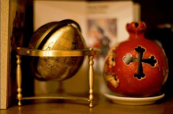 Молитва Святым равноапостольным Константину и Елене