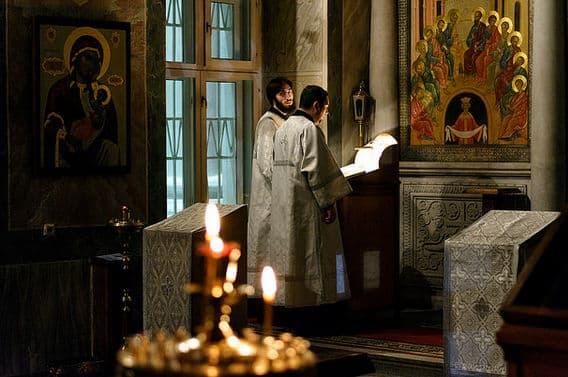 Молитва в беде, печали и скорби Святому мученику Трифону
