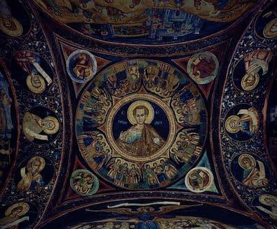 Молитва в четверг первой седмицы Великого Поста