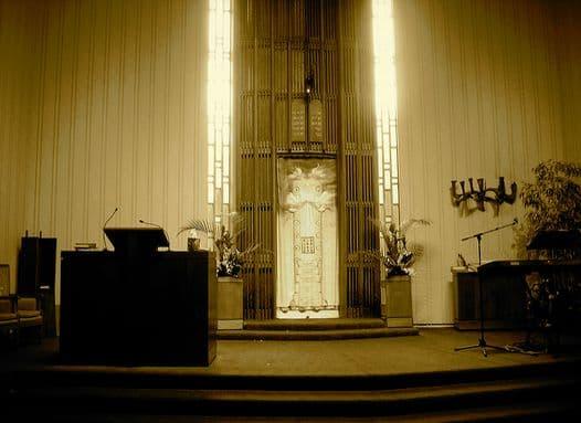 Молитва вдовицы