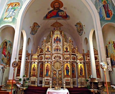 Молитва великомученице Екатерине
