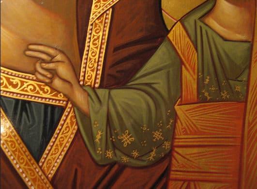 Молитва Великомученику Евстафию Плакиде