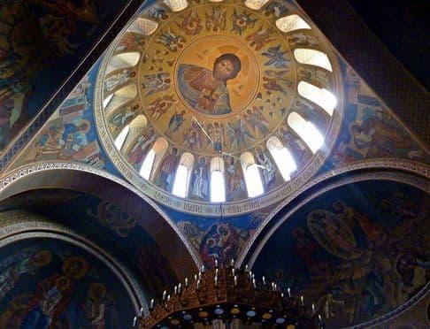 Молитва Вопль к Богоматери
