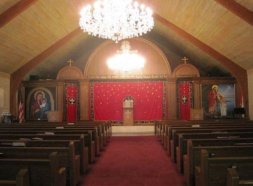 Молитва за скончавшихся вне своего Отечества, за безродных и убогих