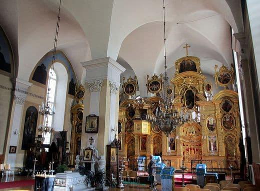 Молитва за всех в вере скончавшихся православных христиан