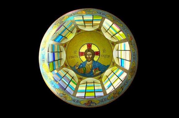 Молитва заключенного к святому Иоанну Предтече