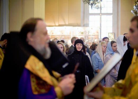 Молитвы вдовца или вдовицы