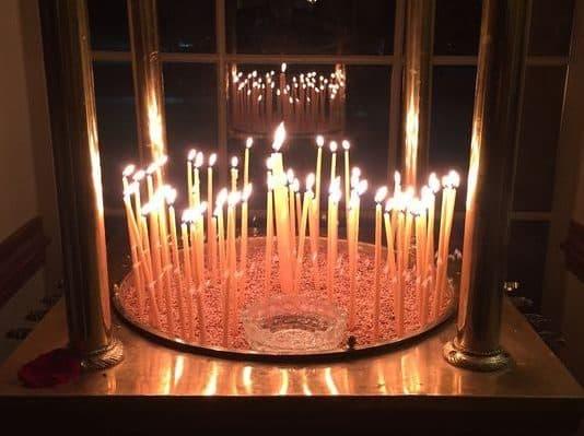 Неделя Святой Пятидесятницы. День Святой Троицы