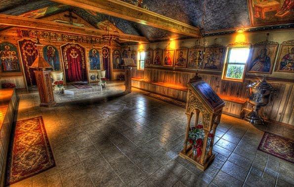О даровании молитвы