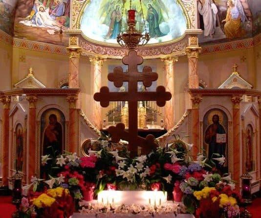 О крестных ходах