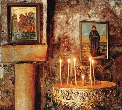 О силе молитв служителей Церкви