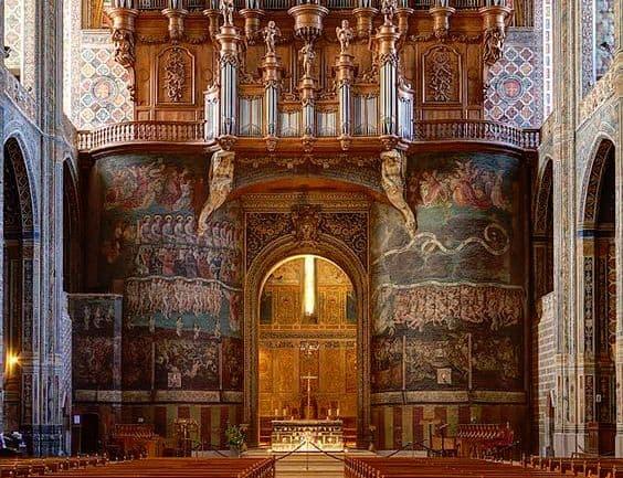 Образ рая в христианстве и исламе