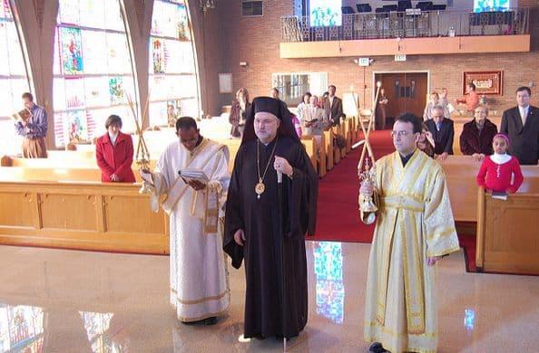 Печать антихриста в Предании Церкви
