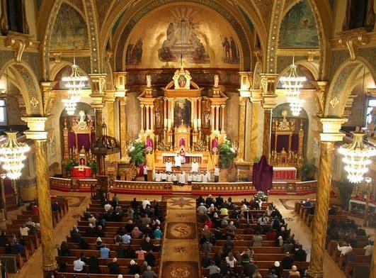 Первое правило Святого Вселенского Третьего собора