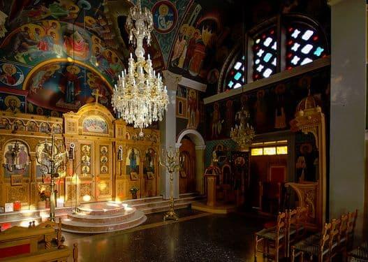 Песнь хвалебная святого Амвросия, епископа Медиоланского