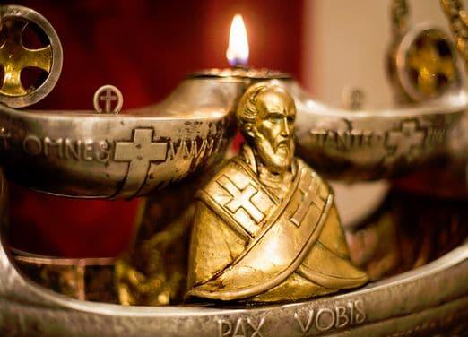 Послания святого апостола Петра