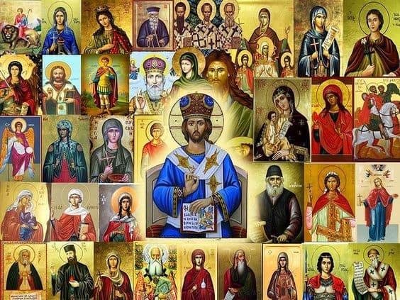 Последнее cвидетельство Иоанна Крестителя об Иисусе Христе