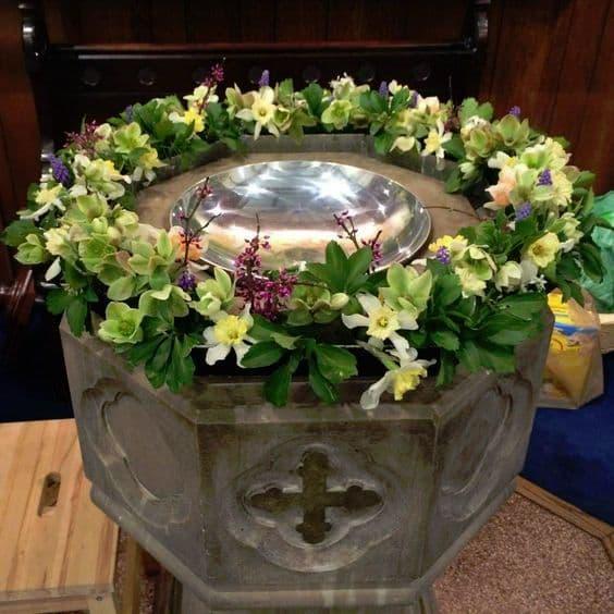 Последование молебного пения с акафистом умилительным Господу Иисусу Христу