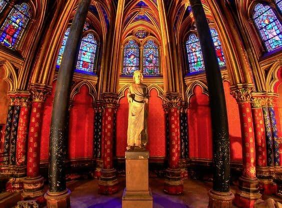 Пост и литургия